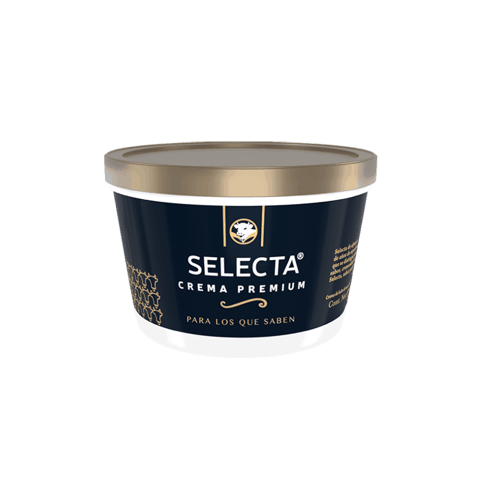 Alpura Selecta Crema