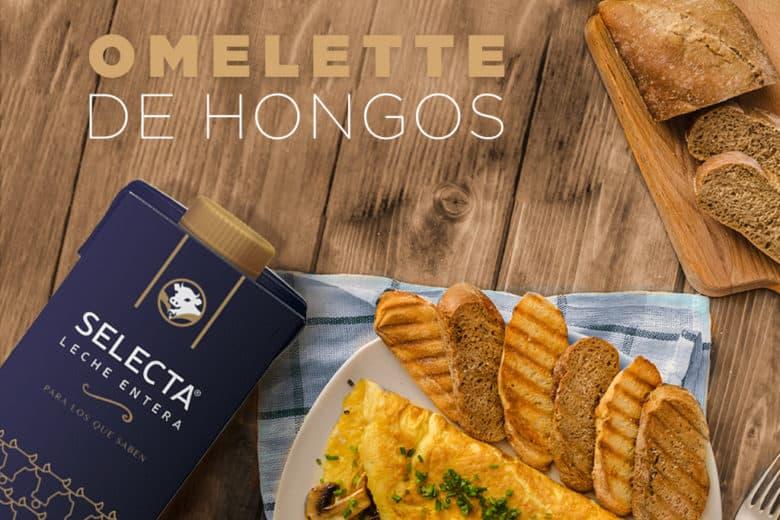 omelette-de-hongos